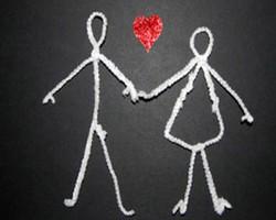 Photo of نحوه اظهار محبت