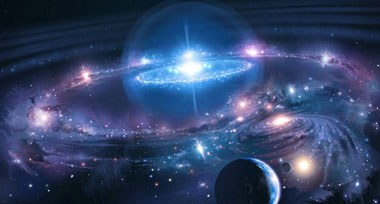 Photo of راز خلقت عالم چیست؟