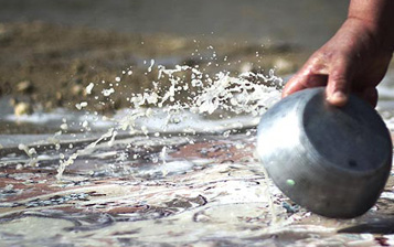Photo of آب کر چگونه نجس میشود؟