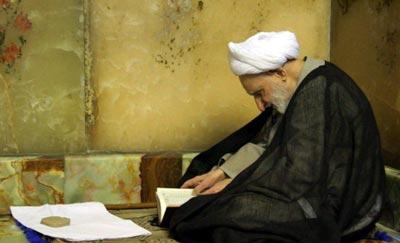 Photo of زندگینامه آیت الله محمد تقی بهجت