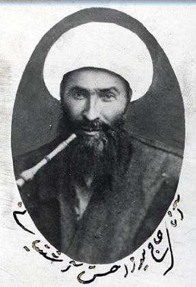 Photo of آیت الله میرزا محمد حسن آشتیانی
