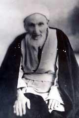 Photo of میرزا احمد آشتیانی