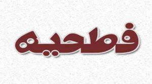 Photo of فرقه فطحیه