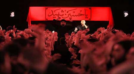 دانلود مداحی محمود کریمی شب عاشورا محرم 97