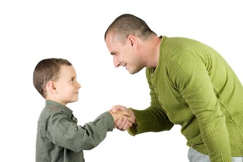 Photo of آموزش ارزش های اخلاقی به کودکان