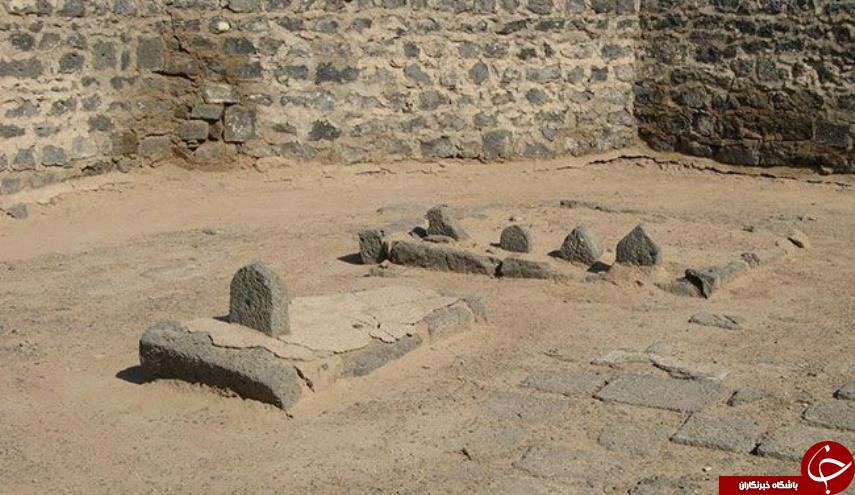 Photo of کدام امامان در قبرستان بقیع دفن شده اند؟